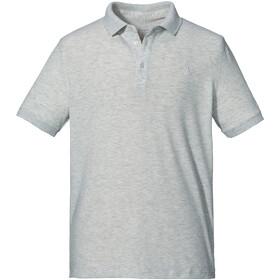 Schöffel Brisbane Polo Shirt Men, gris